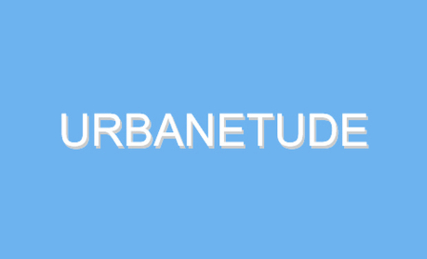 Visueel van project URBANETUDE