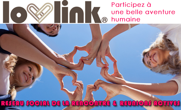 Project visual Lovlink