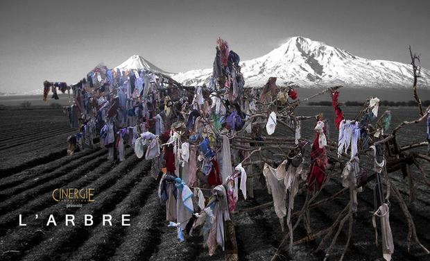 Visuel du projet L'ARBRE