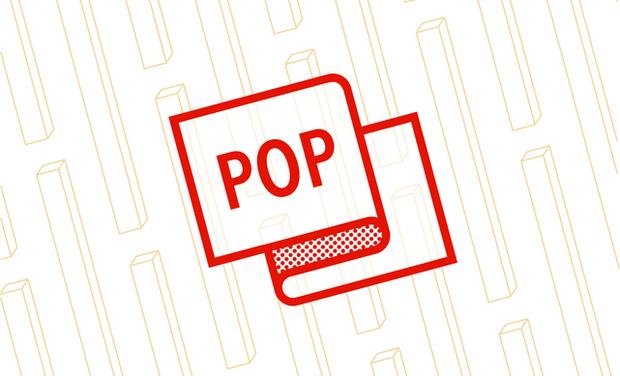 Project visual POP! Le cinéma itinérant