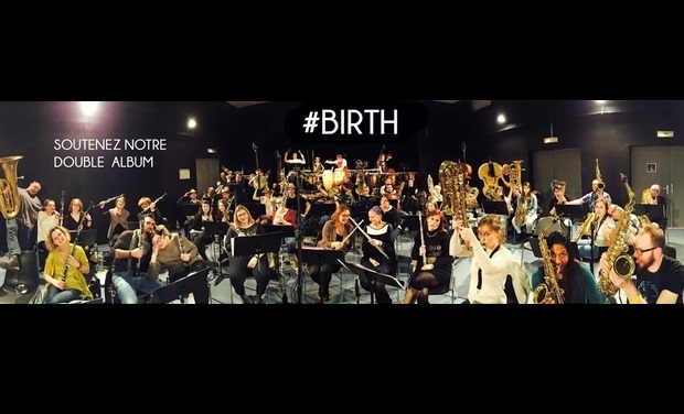 Visuel du projet #Birth
