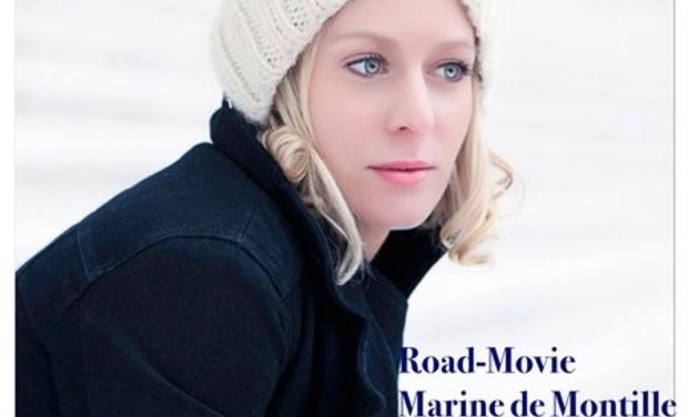 Visuel du projet Road-Movie