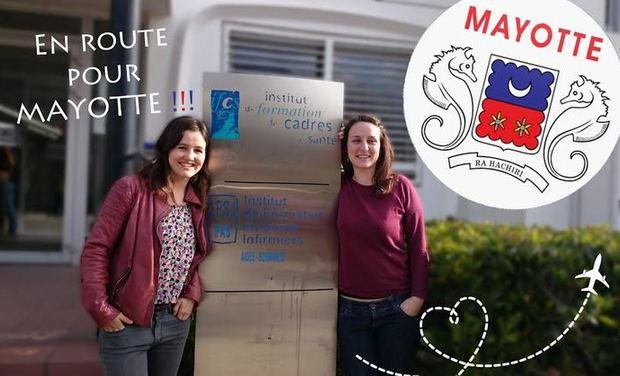 Visuel du projet En route pour Mayotte !