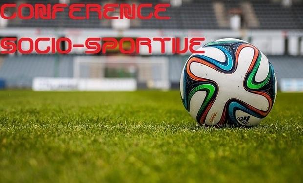 Project visual Conférence Socio-sportive