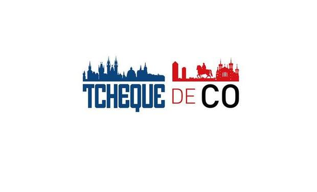 Visueel van project Tcheque de Co