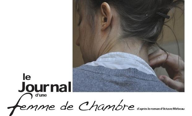 Visuel du projet Le journal d'une femme de chambre
