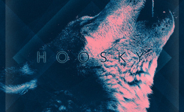 Visuel du projet HOOSKY- NIGHT TOWN VIDEO CLIP
