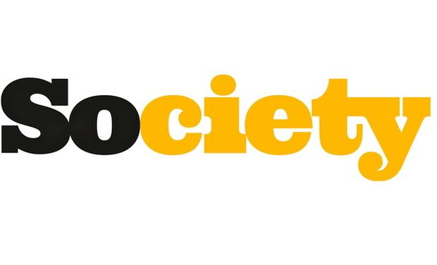 Project visual SOCIETY : ABONNÉ FONDATEUR