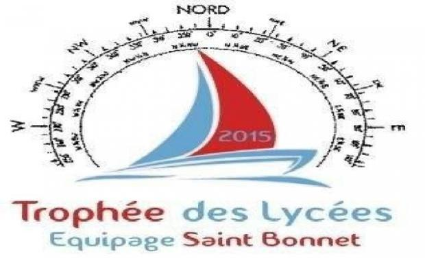 Visueel van project Trophée des Lycées 2015 - Équipage de Saint Bonnet