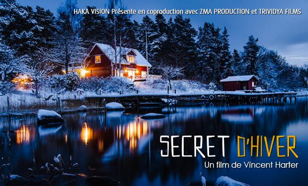 Visuel du projet SECRET D'HIVER