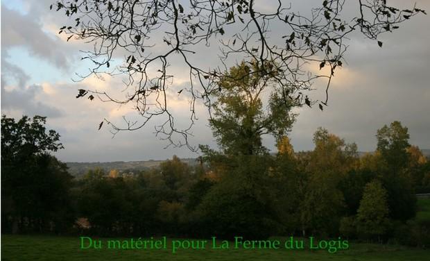 Visueel van project FINANCEZ DU MATERIEL POUR LA FERME