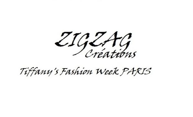 Visuel du projet Tiffany's fashion week paris
