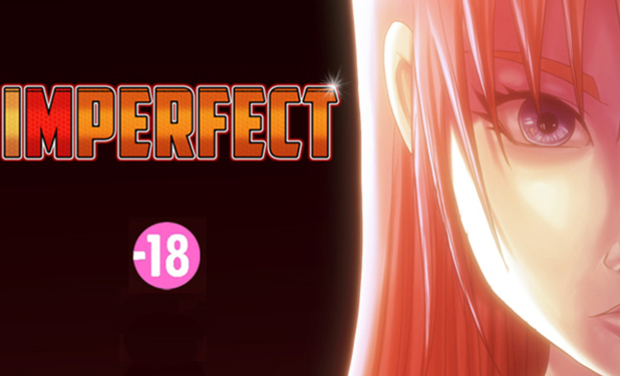 Visuel du projet Imperfect Volume 1
