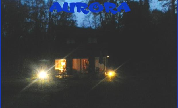 Visuel du projet Aurora
