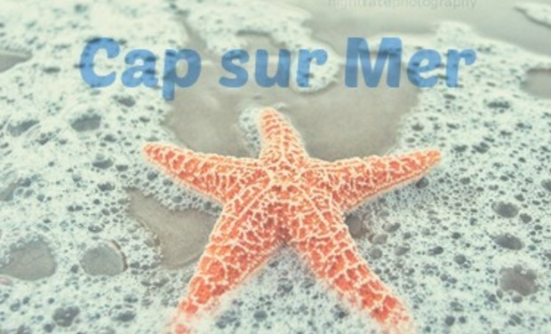 Visuel du projet Cap Sur Mer
