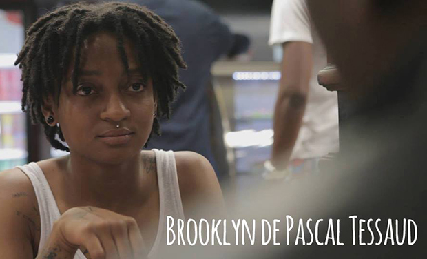 Project visual Brooklyn le film Hip Hop