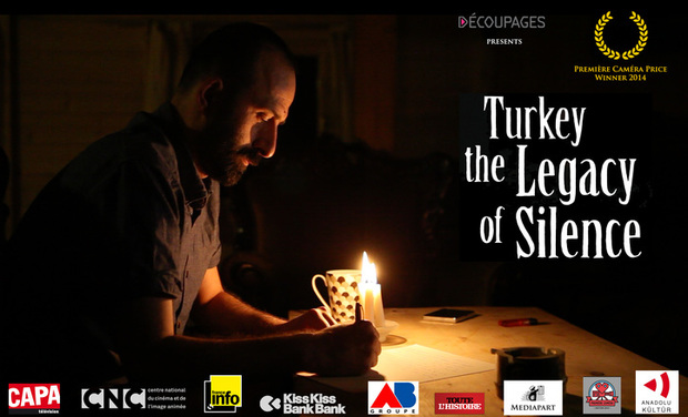 Project visual Turkey, the Legacy of Silence