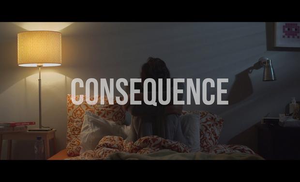 Visuel du projet Conséquence