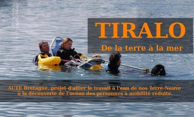Visuel du projet TIRALO