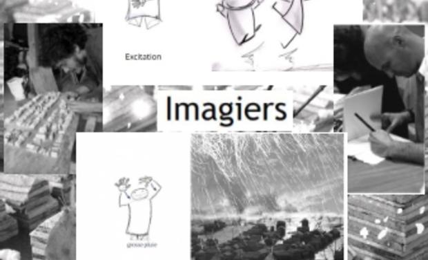 Visuel du projet 2 imagiers (très,très chouettes)!