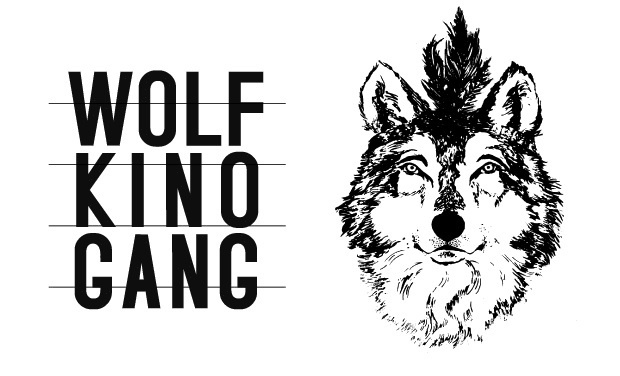Project visual WOLF Kino Gang