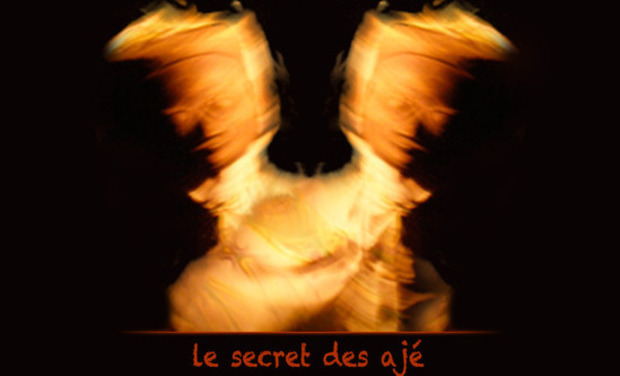 Project visual Le secret des Ajé