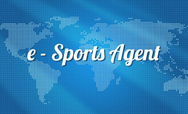 Visueel van project e-SportsAgent