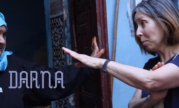 Visueel van project DARNA