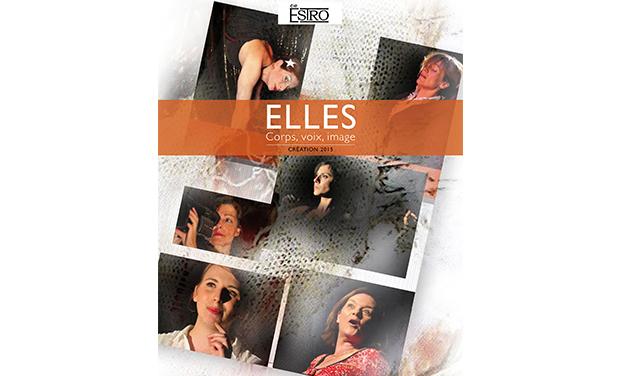 Visuel du projet Elles