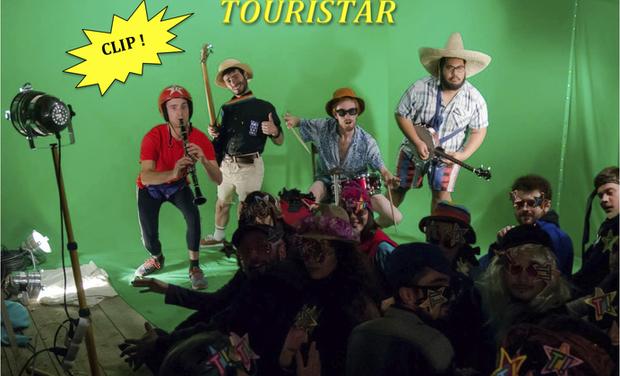 Visuel du projet TOURISTAR - Clip promotionnel