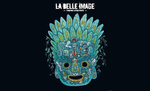 Project visual LA BELLE IMAGE - nouvel album