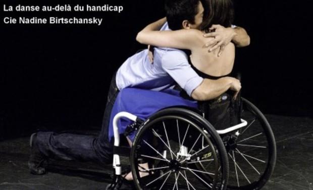 Visuel du projet C'était l'été - La danse au delà du handicap