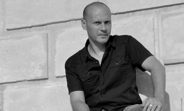 Project visual Humour et Erotisme : Disque consacré à la musique vocale du compositeur Florent Gauthier