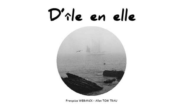 Project visual D'île en elle