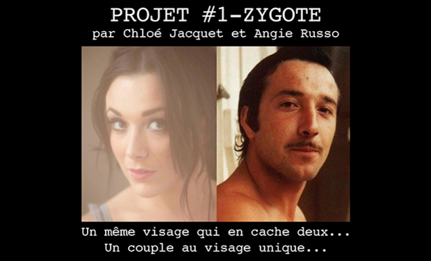 Project visual Projet Zygote