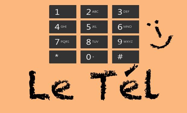"""Project visual Participez à la création de """"LeTél"""" - L'app qui vous fait faire des économies sans y penser"""