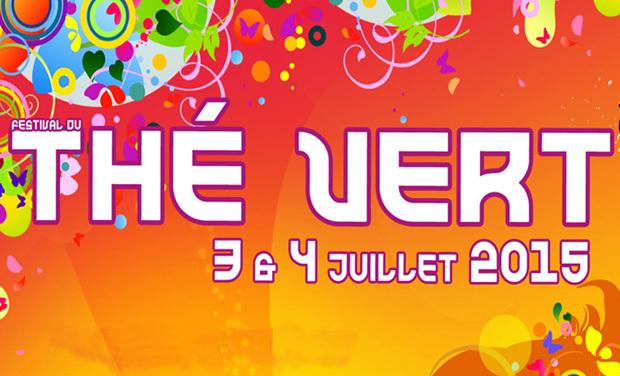 Visueel van project Du sucre pour le Festival du Thé Vert