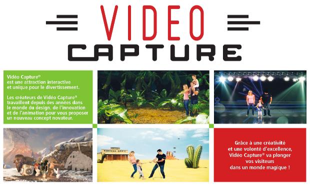Visueel van project Vidéo-Capture: Votre Vidéo Souvenir