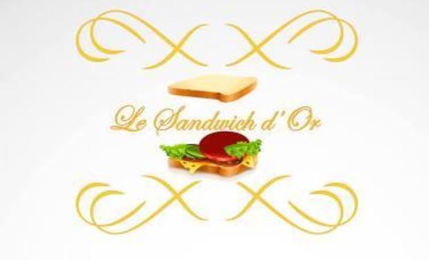 Project visual Concours du Meilleur Sandwich de Grenoble
