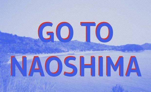 Visuel du projet Go to Naoshima !