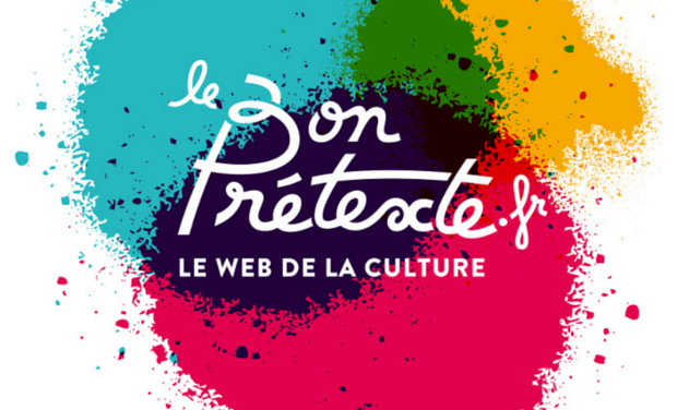 Project visual Le Bon Prétexte