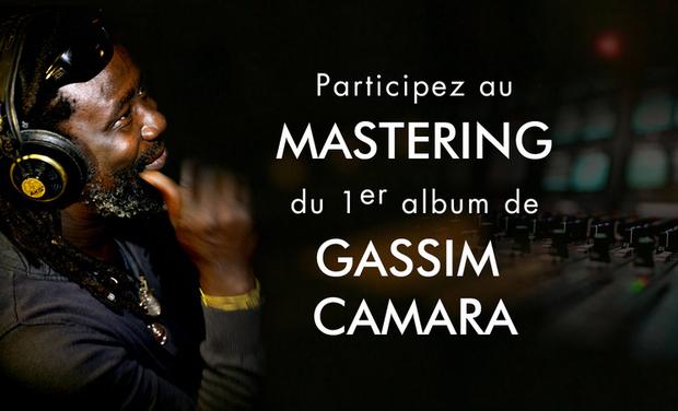 Project visual Premier album Gassim