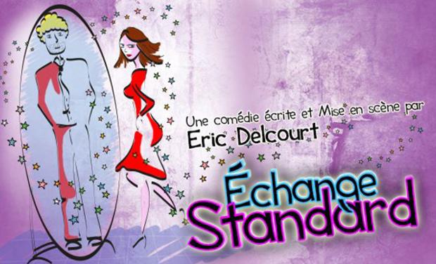 Visueel van project Echange Standard