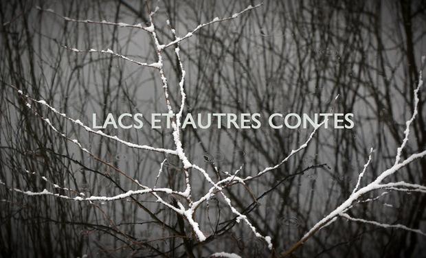 Project visual Lac et autres contes