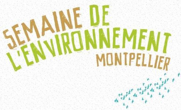 Visuel du projet Semaine de l'Environnement à Montpellier