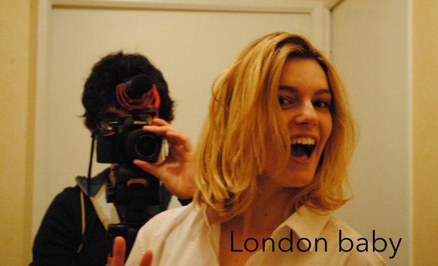 Visuel du projet London Baby