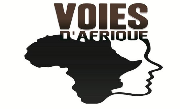 Visueel van project Voies d'Afrique