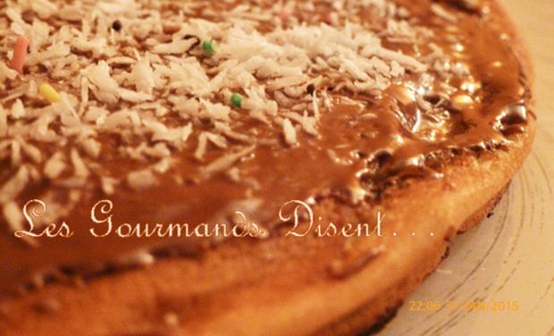 Visuel du projet La remorque des gourmands du Vaucluse !!