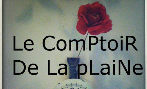 Visueel van project Le Comptoir de la Plaine