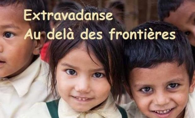 Visuel du projet Extravadanse au delà des frontières